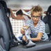 7 Tips For Keeping Your Car Clean With Kids